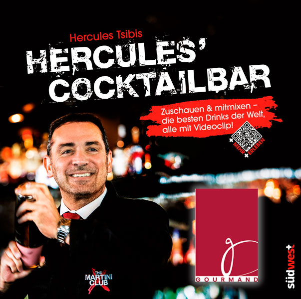 Hercules Cocktailbar